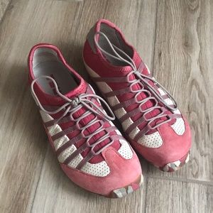 Shoes - Tsubo Sneakers
